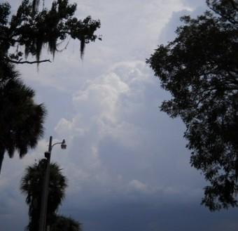 FLorida Thunderstorm