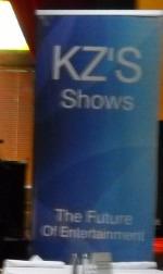 KZ Shows Marque