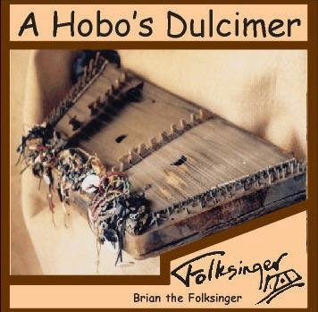 A Hobos Dulcimer CD cover