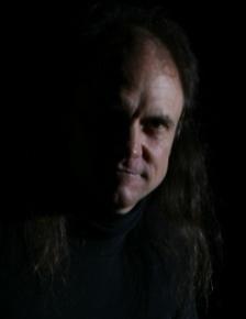 folksinger headshot