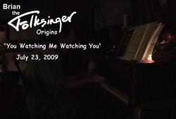 Me Watching You Watching Me