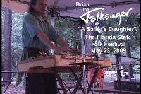 sailors daughter live at Florida Folk Fest