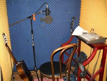 Studio-Snapshot