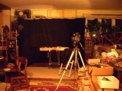 dulcimer on home video stage